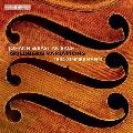 J.S.バッハ:ゴルトベルク変奏曲(トリオ・ツィンマーマン編曲による弦楽トリオ版)