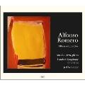 A.Romero: Obras Orquestales - Char, Piano Concerto No.3, Symphony No.1 / Jeff Schindler, LSO, Ana Guijarro