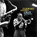 Clifford Brown & Max Roach<限定盤>