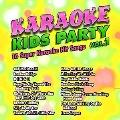 Kids Karaoke Party Vol.1