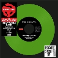 I Don't Wanna Be Me (Green Vinyl)<RECORD STORE DAY対象商品>