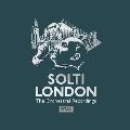 ロンドン(管弦楽)録音全集<限定盤>