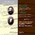 Henselt, Alkan: Piano Concertos / Hamelin, Brabbins