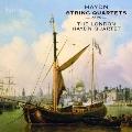 ハイドン: 弦楽四重奏曲集 Op.20 《太陽四重奏曲集》