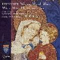 J.Taverner: Western Wynde Mass, Missa Mater Christi Sanctissima