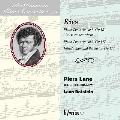 リース: ピアノ協奏曲第8番&第9番、序奏とポロネーズ~ロマンティック・ピアノ・コンチェルト・シリーズ Vol.75