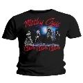 Motley Crue Smokey Street T-shirt/Mサイズ