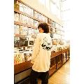 IBUCHANG × WTM L/S T-shirt(White) XLサイズ