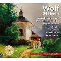 ヴォルフ: 24の歌曲集<初回生産限定盤>