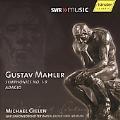 Mahler: Symphonies no 1-9, Adagio / Michael Gielen
