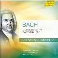 J.S.Bach: Orchestral Suites No.1-No.4