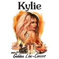 Kylie - Golden - Live In Concert [2CD+DVD]