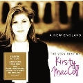 A NEW ENGLAND - THE VERY BEST OF KIRSTY MACCOLL