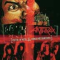 FISTFUL OF METAL & ARMED AND DANGEROUS<完全期間限定生産価格盤>