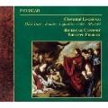 G.レグレンツィ: 「怒りの日」, およびその他の独唱・重唱モテットさまざま