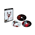 "IT/イット THE END ""それ""が見えたら、終わり。 [4K Ultra HD Blu-ray Disc+2Blu-ray Disc]<初回仕様版>"