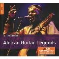 ラフ・ガイド・トゥ・アフリカン・ギター・レジェンズ