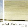 J.S.Bach e l'Italia