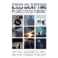 プレーンズ、トレインズ&エリック~ジャパン・ツアー2014<通常盤> DVD