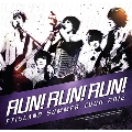 FTISLAND Summer Tour 2012 ~RUN!RUN!RUN!~ MAKING BOOK [BOOK+卓上フォトフレーム]