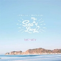 HONEY meets ISLAND CAFE Sea Of Love 2 CD