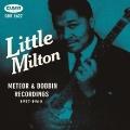 ミーティア&ボビン・レコーディングス 1957-1960