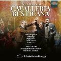 マスカーニ: 歌劇《カヴァレリア・ルスティカーナ》
