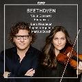 ベートーヴェン: ヴァイオリン協奏曲&ロマンス