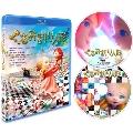くるみ割り人形 [Blu-ray Disc+DVD]<通常版>