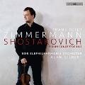ショスタコーヴィチ: ヴァイオリン協奏曲第1番, 第2番