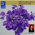 Haydn: Symphony No.67; Mozart: Violin Concerto No.1; Beethoven: Symphony No.4