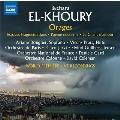 Bechara El-Khoury: Orages