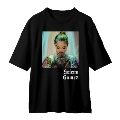 Look At Her Now Photo T-Shirt(Black)/XLサイズ