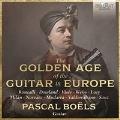 ヨーロッパにおけるギター曲の黄金時代