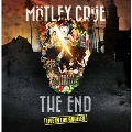 The End: Live In Los Angeles [2Blu-ray Disc+DVD]<限定盤>