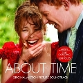 About Time CD