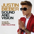 Sound and Vision [CD+DVD]