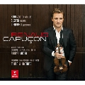 Rihm, Dusapin, Mantovani - Violin Concertos