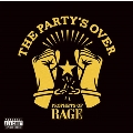 The Party's Over EP<限定生産>