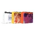 Delight: 2nd Mini Album (ランダムバージョン) [Kit Album]