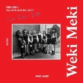 Lucky: 2nd Mini Album (Weki Version)