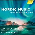 「北欧の音楽」 (グリーグ、ベールヴァルド、ニールセン)