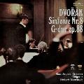 ドヴォルザーク: 交響曲第8番、モーツァルト: ディヴェルティメント集、アダージョとフーガ<タワーレコード限定>