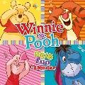 Winnie the Pooh Fun / 2015 Calendar (Danilo Promotions Ltd, UK)