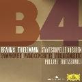 ブラームス: 交響曲全集&協奏曲集 [3CD+DVD]