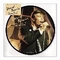 Boys Keep Swinging (40th Anniversary)<Picture Vinyl/限定盤>