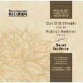 Mozart: Sinfonia Concertante K.364; Beethoven: Violin Concerto Op.61