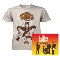 The Anthology 1964-1971 [5CD+Tシャツ:Lサイズ]<数量限定盤>