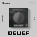The Intersection Belief: 1st EP (MOON Ver.)