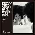 DIGGIN' CRAZY KEN BAND ep05 selected by MURO<限定盤>